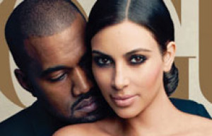 These 'Kimye on The Cover of Vogue' remixes are the best thing you'll see all day