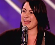 Two reasons to love Lucy Spraggan