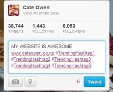 Five reasons why hashtag hijacking is bad marketing